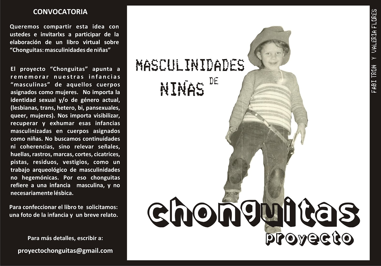 chonguitas flyer